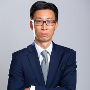 Sun Ho Ahn, M.D.