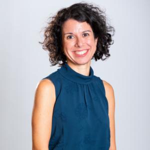 Ana P. Lourenco, M.D.