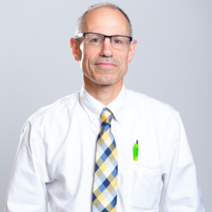 David P. Neumann, M.D.