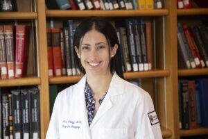 Alissa Aboff, MD