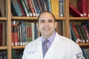 Shiraz C. Ghanimian, MD