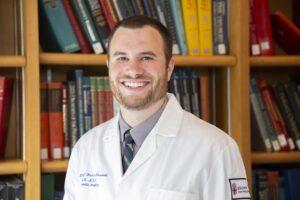 Zachary J. Hartley‐Blossom, MD