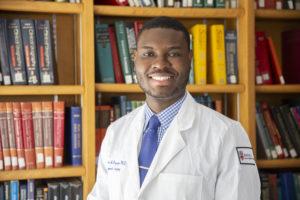 Akindele A. Olagunju, MD