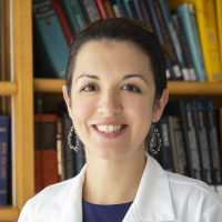 Linda R. DeMello, M.D.